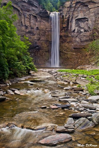 Taughannock Falls 3767 w31