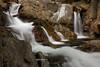 Lower Glen Ellis Waterfalls