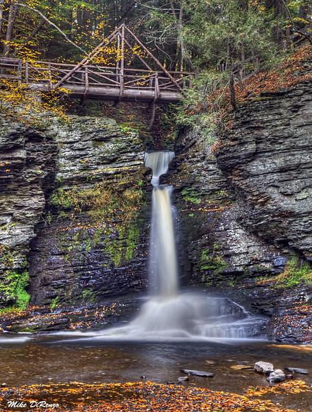 Deer Leap Falls 5047 w37