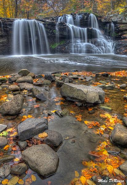 Brush Creek Falls 5531 w46