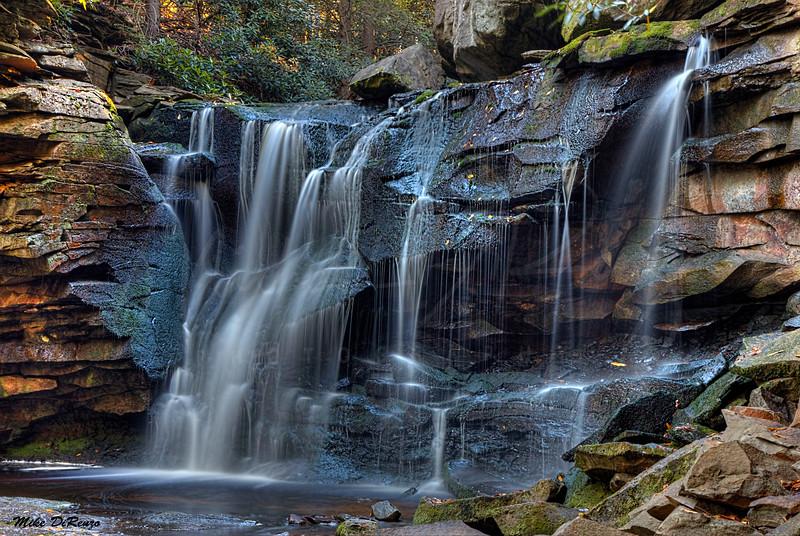 Elakala Falls 2262 w46