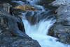 Vermont Roadside Waterfall