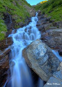 Glacier Falls 5406 w53