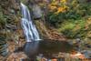 Bushkill Falls 0307  w32