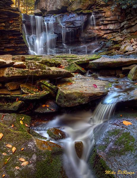 Elakala Falls 2278 w46