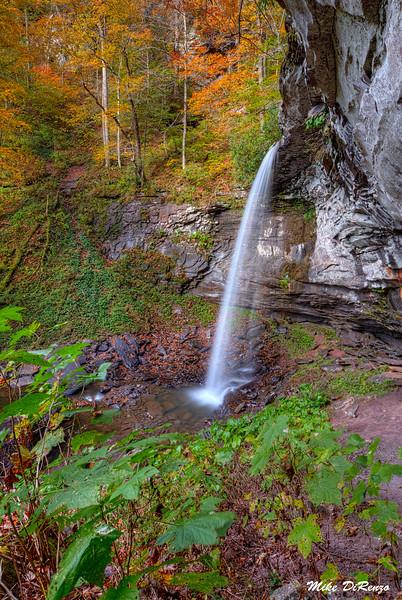 Hills Creek Lower Falls 4400 w46