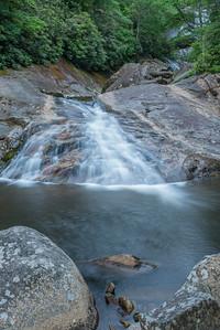Lower Creek Falls