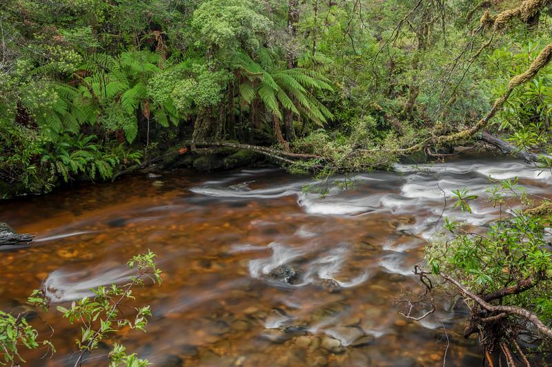 Surprise River