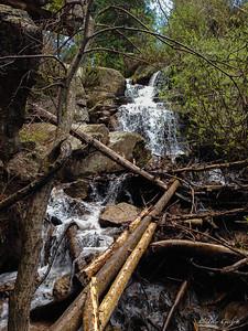 Maxwell Falls