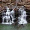 Waterfall at Greater Falls