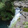 Road to Hana Waterfall
