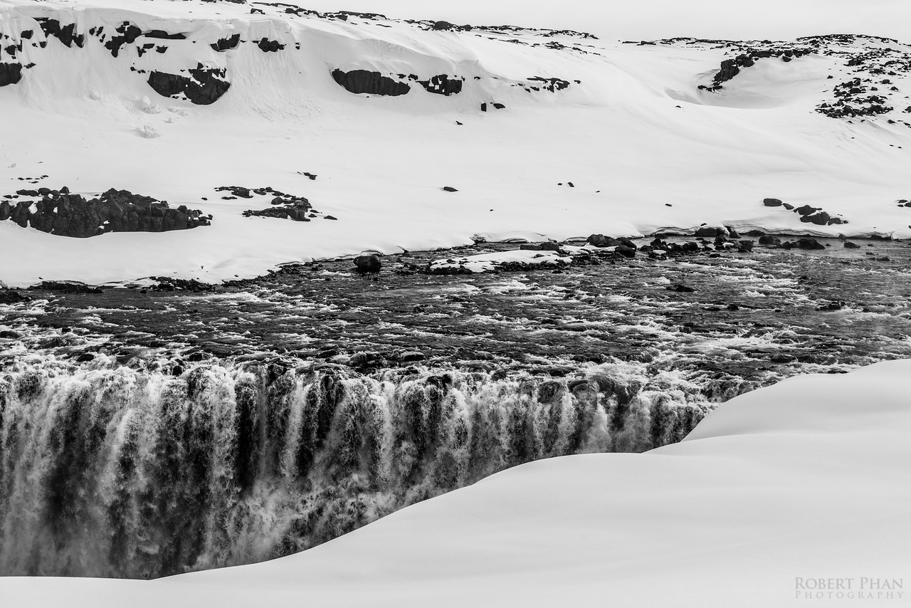 Dettifosss Waterfall 5 - Iceland