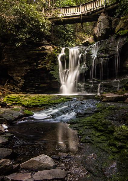 Elakala Falls (Image 1)