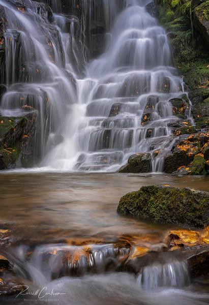Eastatoe Falls (7)