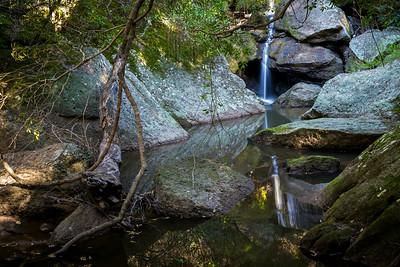 Flaggy Creek