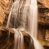 Calf Creek Falls in Grand Staircase-Escalante National Monument.