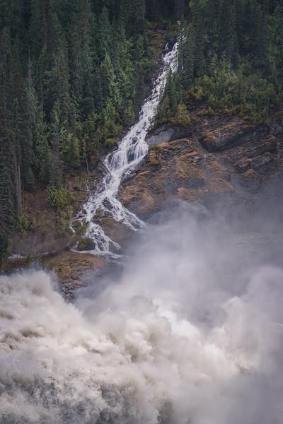 Morkill Falls
