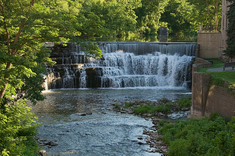 Honeoye Falls_Summer