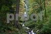 Wahkeena Falls in Autumn, Columbia River Gorge, Oregon 18