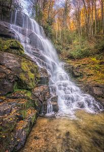Eastatoe Falls (13)