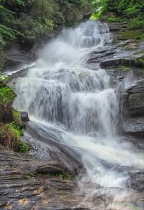 Mud Creek Falls (2)