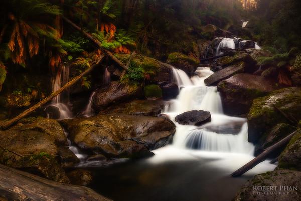 Keppel Falls 1
