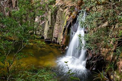 Waitui Falls