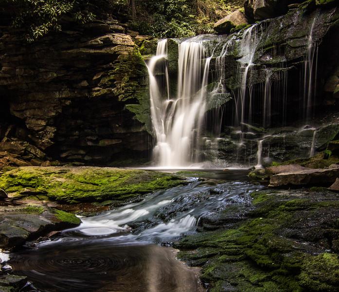 Elakala Falls (Image 2)