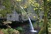 Ponytail Falls, Columbia River Gorge, Oregon 15