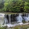 Great Falls of Tinker Creek