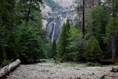 Yosemite Valley, Yosemite National Park, USA