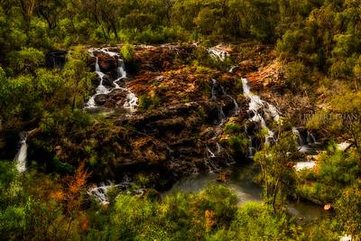 Broken Falls
