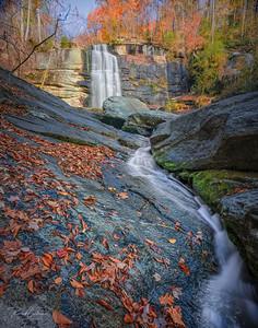 Twin Falls Autumn Splender