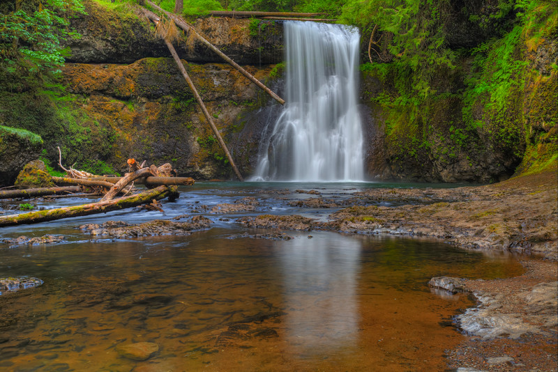 ~ Upper North Falls ~