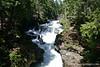 Rogue River at Natural Falls, Oregon