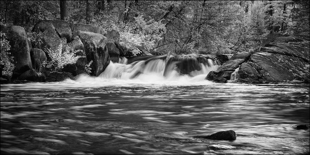 Satin Falls