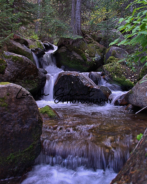 Boulder Brook