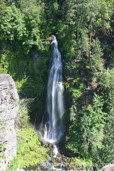 Barr Creek Falls, Oregon