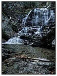 Moss Glen Falls- Stowe, VT
