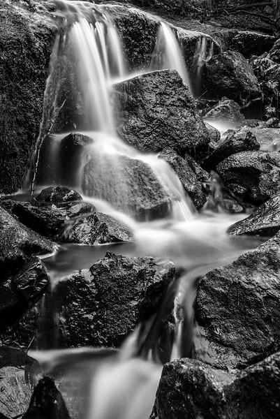 Orchard Hill Falls