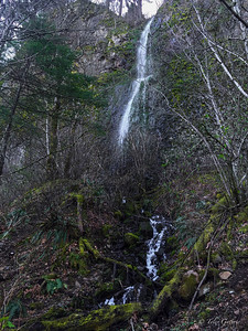 Beautiful Bennington Falls