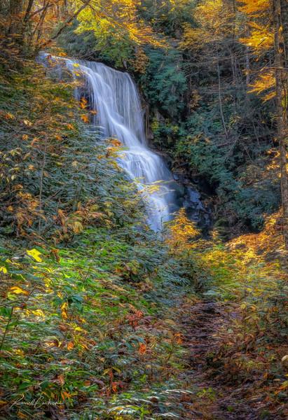 Eastatoe Falls (9)
