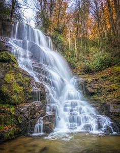 Eastatoe Falls (3)