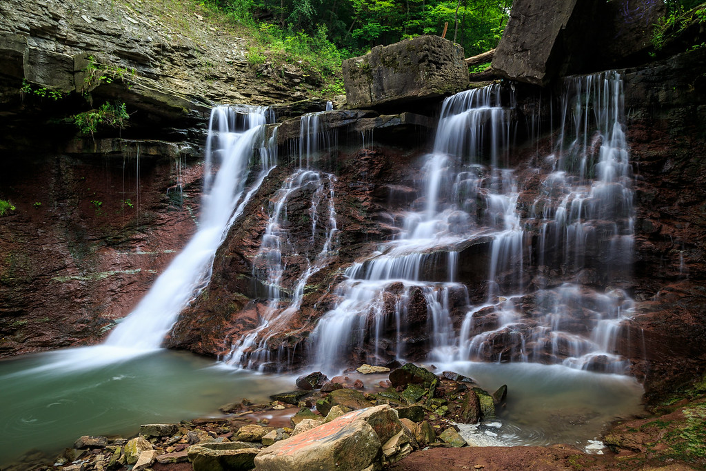 Lower Chedoke Falls