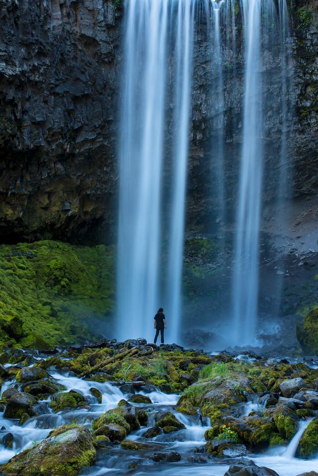 Nature's Shower