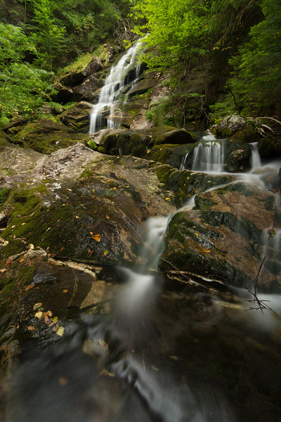 Beaver Brook Cascade I