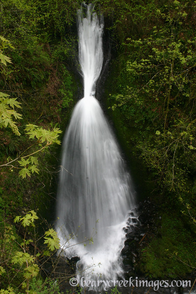 Shepards Dell Falls, Columbia River Gorge, Oregon