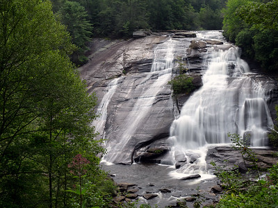 High Falls- Dupont State Forest, NC