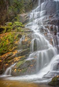 Eastatoe Falls (2)