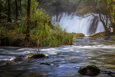 Tarawera Falls 2